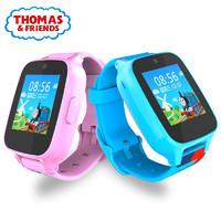 托馬斯和朋友兒童電話手表智能學生可定位多功能男女孩手表小孩