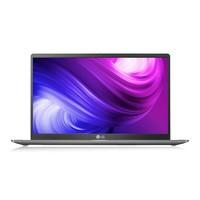 LG gram 2020款 15Z90N-V.AR55C 15.6英寸笔记本电脑(i5-1035G7、8GB、512GB)