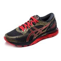 ASICS 亚瑟士 1011A257 NIMBUS 21 1011A257 男士跑鞋