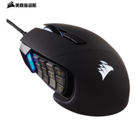 CORSAIR 美商海盗船 SCIMITAR RGB ELITE 鼠标