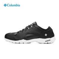 哥倫比亞18秋冬新品男款戶外休閑鞋DM1156