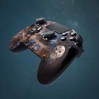 新品发售:RAZER 雷蛇 飓兽《刺客信条:奥德赛》典藏版 PS4游戏手柄