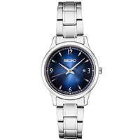 SEIKO 精工 SXDG99 女式日本石英不锈钢表带手表