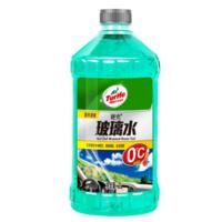 Turtle Wax 龜牌 0℃ 汽車玻璃水 2L