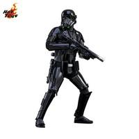 新品发售:Hot Toys 曼达洛人 死亡士兵1:6 比例人偶