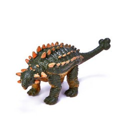 Wenno 仿真动物模型 甲龙