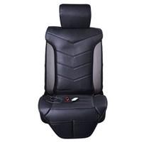 Carsetcity 卡飾社 CS-83038 加熱+按摩+通風 三合一汽車坐墊
