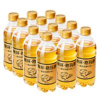 秋林 格瓦斯 发酵饮料 350ml*12瓶 *5件