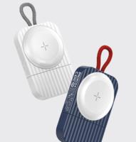 ROCK 洛克 W26 便攜iwatch無線充電器
