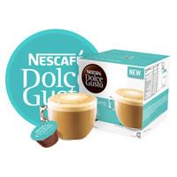 雀巢 多趣酷思 Dolce Gusto 花式咖啡胶囊 16颗装