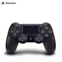 SONY 索尼 DualShock 4 PS4 游戏手柄 (黑色)
