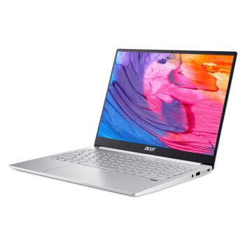 acer 宏碁 蜂鸟 Swift3 13.5英寸笔记本电脑(i5-1035G1、16G、1TB、MX350)