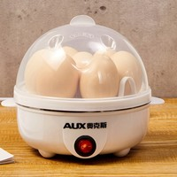 AUX 奧克斯 AUX-108B 多功能煮蛋器(單層)
