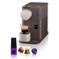 中亚Prime会员:DeLonghi 德龙 EN500 咖啡胶囊机 棕色款