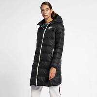 NIKE 耐克 Sportswear Windrunner939441 女子双面穿羽绒夹克