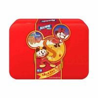限北京、上海:Alpenliebe 阿尔卑斯 精选硬糖礼盒 500g *2件