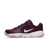 NIKE 耐克 Court Lite 2 女子硬地球場網球鞋