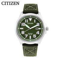 CITIZEN 西鐵城 AW1410-32X 軍表范腕表