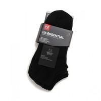 UNDER ARMOUR 安德瑪 1312701 女款運動短襪 六雙裝