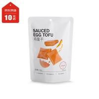 京東京造十元店 美味雞蛋干 泡椒味 *3件