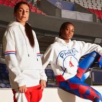 新品发售:NIKE 耐克 巴黎圣日耳曼 女子夹克