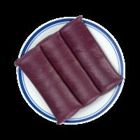 年年高 紫薯年糕 500g