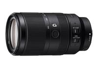 SONY 索尼 E 70-350mm F4.5-6.3 G OSS 遠攝變焦鏡頭(SEL70350G)