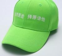 BAIZHONGYI 佰眾益 559779959832 男女款綠色棒球帽