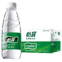 怡宝 纯净水 350ml*24 整箱装 饮用水*2件+怡宝 纯净水 350ml*12