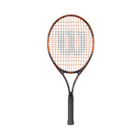 Wilson 威爾勝 WRT212900 BURN系列高強度碳鋁合金超輕青少年網球拍 *2件
