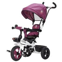 BOSO 寶仕 兒童手推三輪車