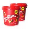 maltesers 麥麗素夾心巧克力 465g*2桶