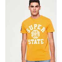 银联专享:Superdry 极度干燥 Upstate 男士T恤