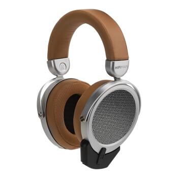 HiFiMAN 头领科技 DEVA 头戴式耳机