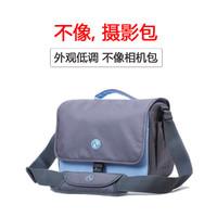 納伽單肩相機包 大容量厚攝影包 標準單反大三元單反背包 鏡頭包