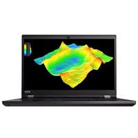聯想ThinkPad P73 17.3英寸商用工作站E2276 RTX5000 16G/128G內存/6TB固態(2TB*3)/4K屏/定制升級/K