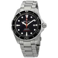 银联专享:CERTINA 雪铁纳 DS Action Diver C032.407.11.051.00 男士机械腕表