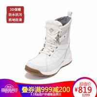 經典款Columbia/哥倫比亞戶外1子3D奧米熱能保暖冬靴BL5966 125 38