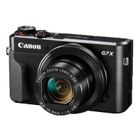 Canon 佳能 PowerShot G1 X Mark II 数码相机 日版