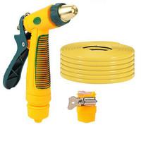 鉑耐   洗車水槍套裝+5米水管