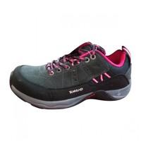 限尺碼:探路者 專柜同款 減震耐磨 女款營地鞋