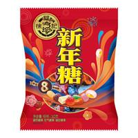 限地区:徐福记 多口味装什锦糖 342g *10件