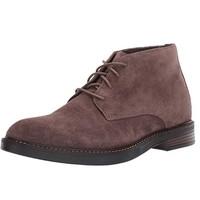 Clarks Paulson 男士中筒皮鞋
