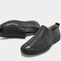 1日0点、61预告:BeLLE 百丽 5YZ02BM9 男士休闲皮鞋