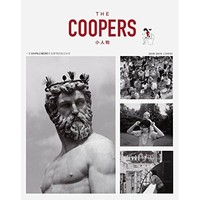 《THE COOPERS·小人物》Kindle電子書
