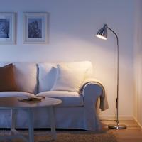 IKEA 宜家 LERSTA 勒斯达落地灯阅读灯