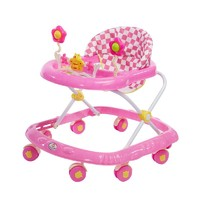 suavinex 蘇維妮 可折疊寶寶學步車