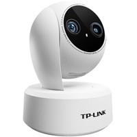 1日0点、61预告:TP-LINK 普联 TL-IPC44AN 双目变焦版 智能摄像头