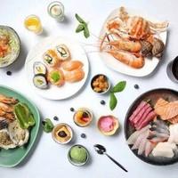 20次回本?廣州廣交會威斯汀酒店全年自助餐無限暢吃