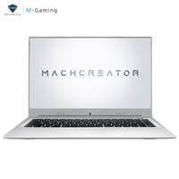 12日0点:MACHENIKE 机械师 Machcreator-L 15.6英寸笔记本电脑(i7-10510U、8GB、512GB、MX350)